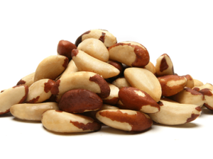 Brazil Nuts and snacks singapore