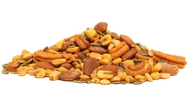 nuts and snacks singapore