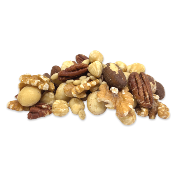 Keto Mixed Nuts