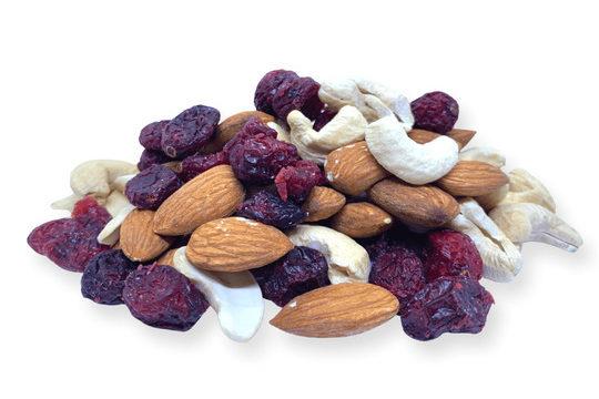 Trio Nut Mix