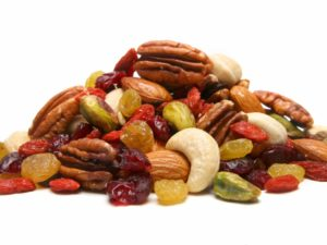 goji mixed nuts singapore