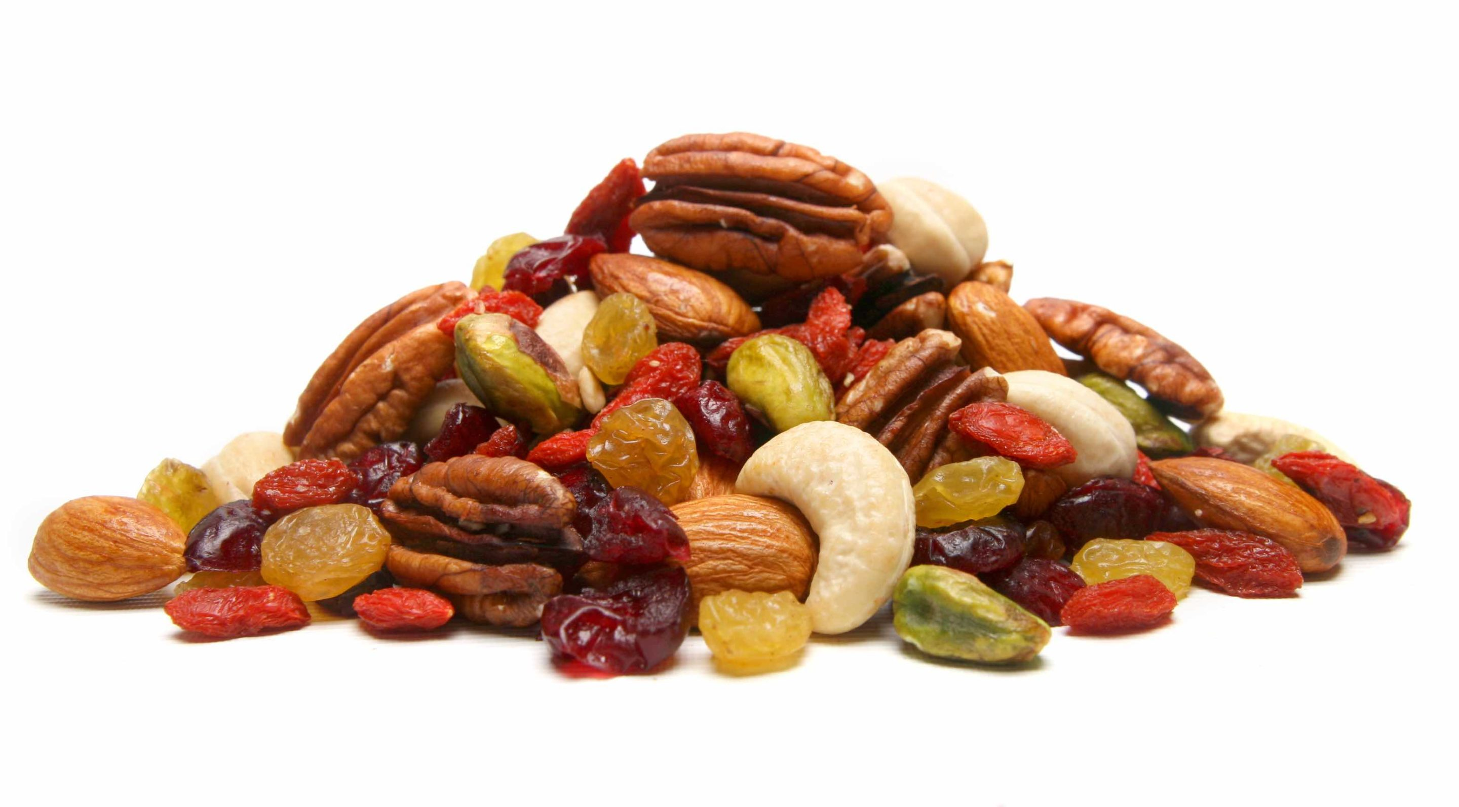 goji mixed nuts singapore