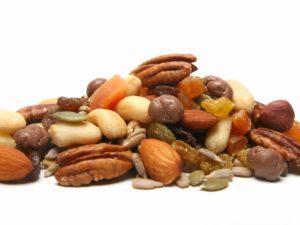 Trail Mix nuts singapore