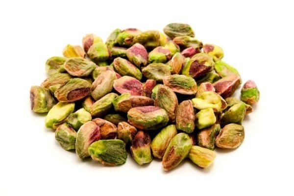 Pistachio Nuts Unshelled