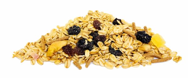 Deluxe Toasted Muesli (No Sugar)