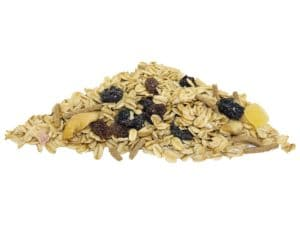 Deluxe Toasted Muesli