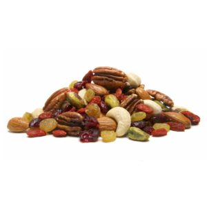 Goji Mixed Nuts