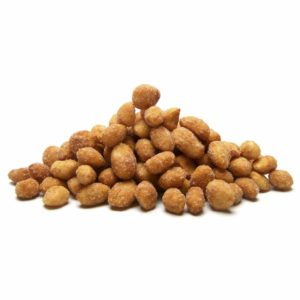 Honey Roast Peanuts