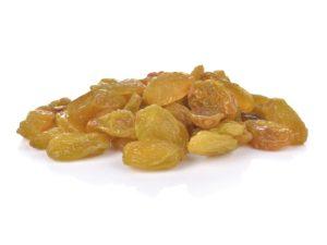 Golden Jumbo Raisins