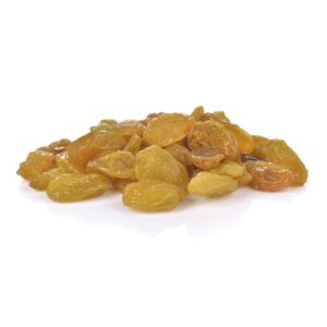 Golden Jumbo Raisins