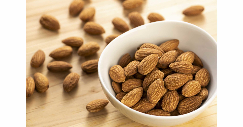 almonds singapore