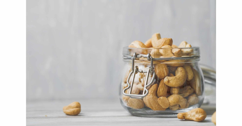 cashew nuts singapore