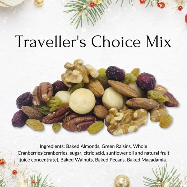 Traveller's Choice Mix