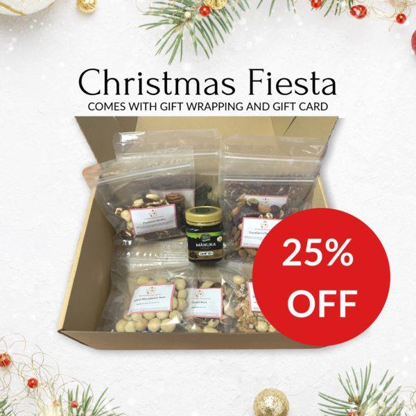 Christmas Fiesta Gift Set