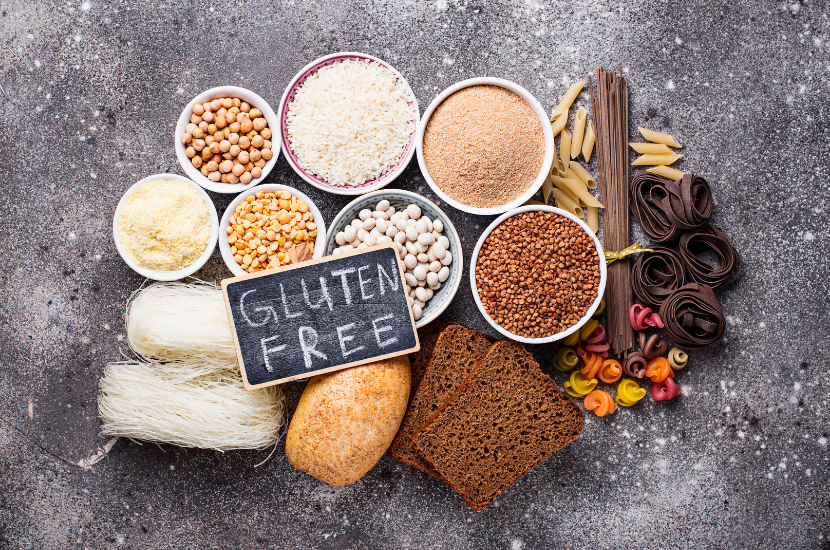 What Is Gluten-Free And Is It Really Necessary?