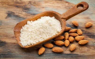 almond flour and its uses