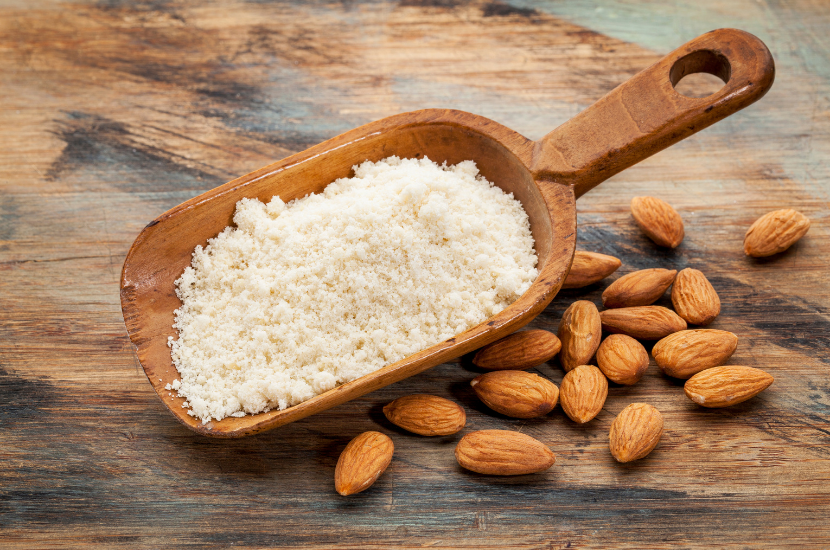 Almond Flour And It's Uses