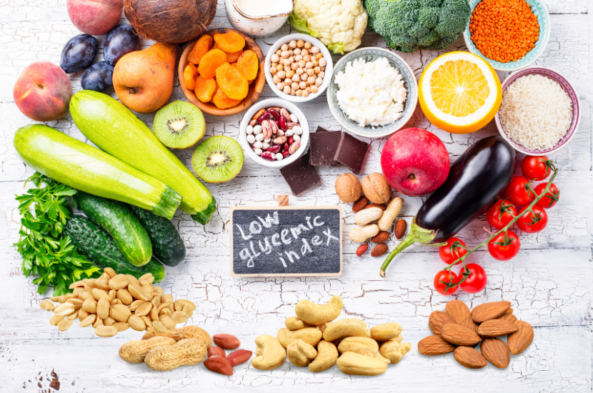 What Is Glycemic Index?