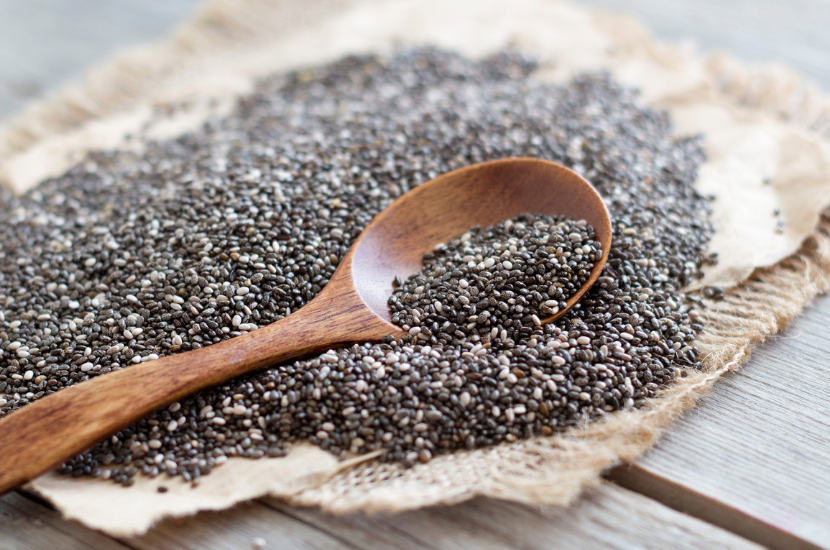 Ways To Eat Chia Seeds