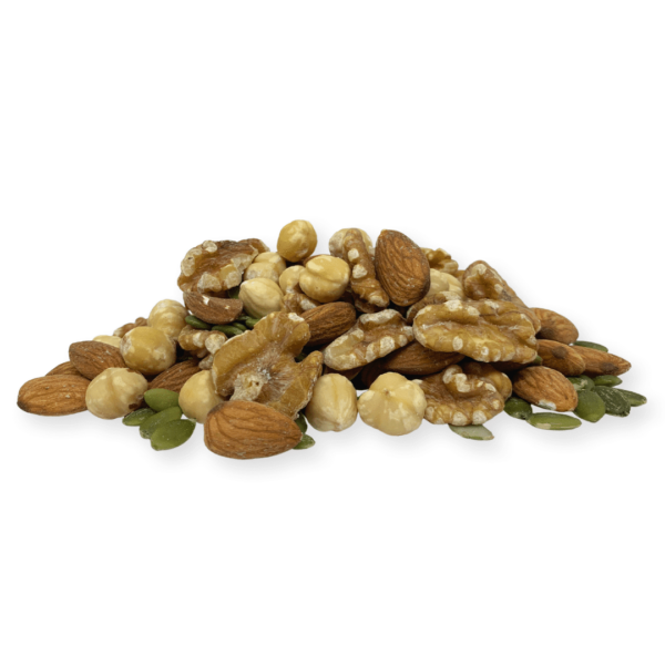 Brain Booster Mix nuts and snacks singapore