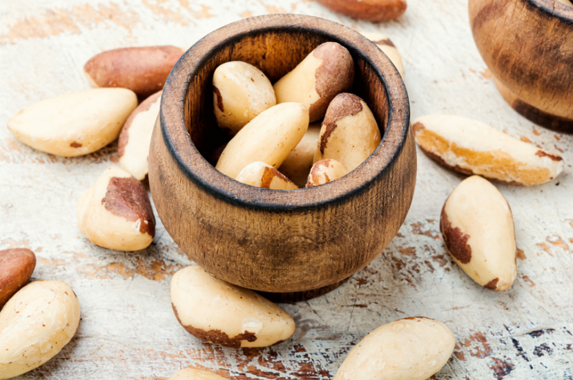 Brazil Nuts Recipes