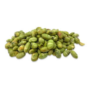Green Soybeans Dry Roasted
