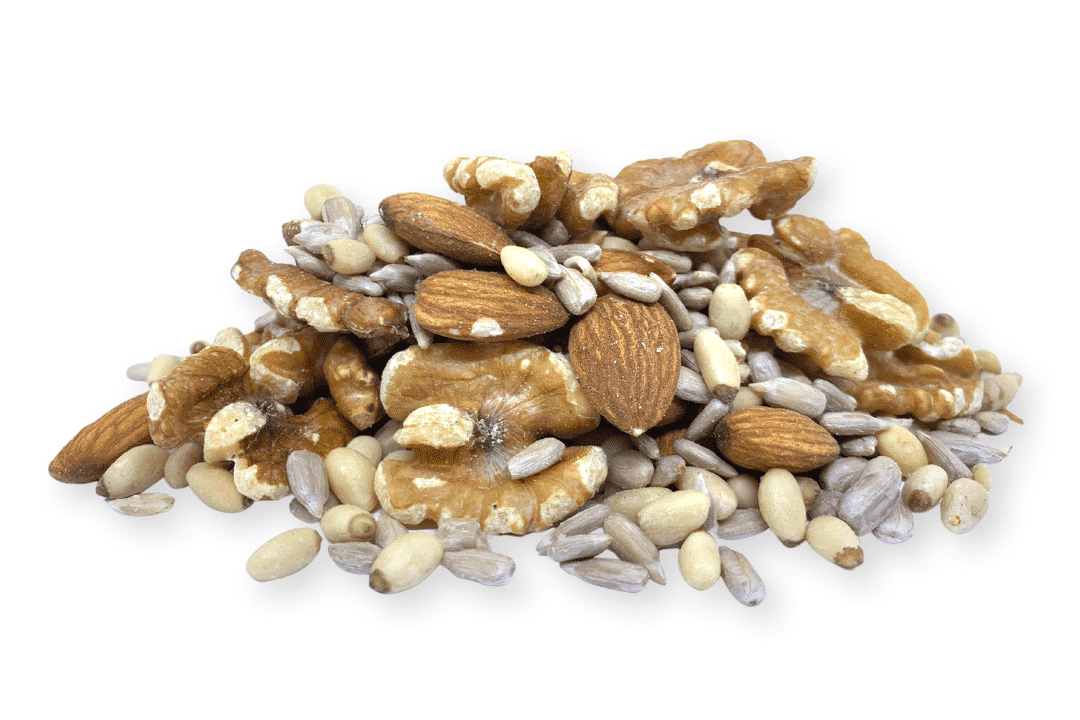 Salad Mix nuts and snacks singapore