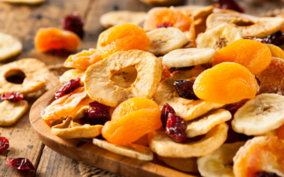 How to make your own dried fruits at home using an oven