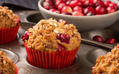 Best Dried Cranberry Recipes