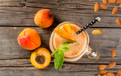 How to make dried fruit smoothies