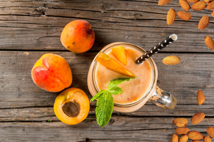 Dried Fruit Smoothie