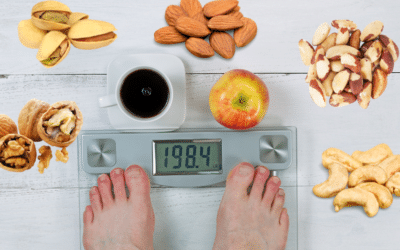 Top 5 Nuts for weight loss