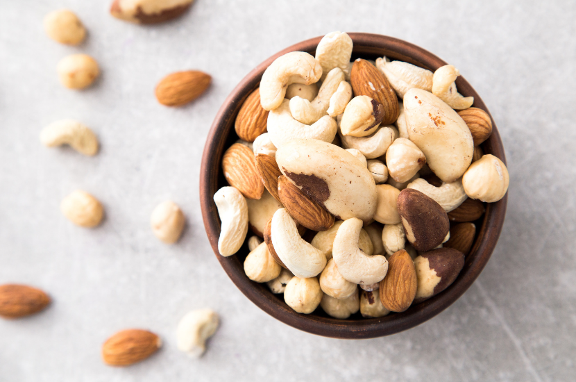 Best Nuts For Diabetes