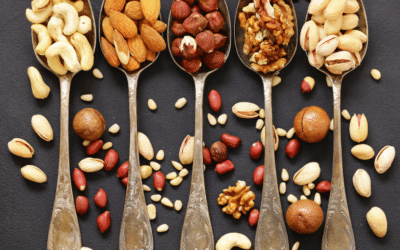 18 Fun Facts About Nuts