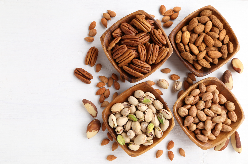 This Is How Many Nuts You Should Be Eating Per Day