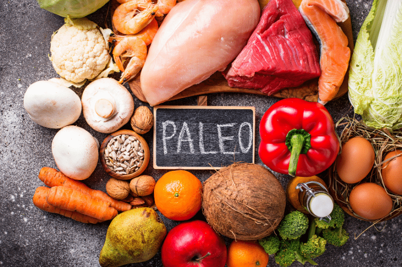 What Is The Paleo Diet And Nuts To Consume