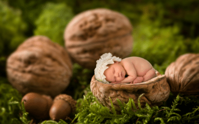 Can Babies Consume Nuts? When and How?