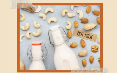 how to keep your nut milk fresh