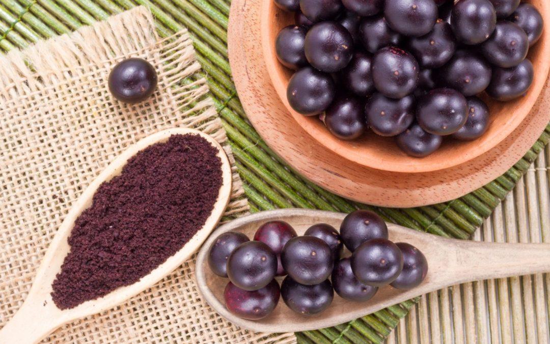 Amazing Health Benefits of Acai