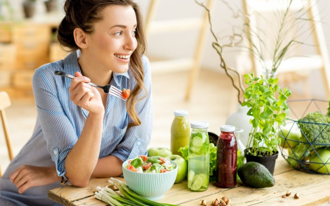 5 Best Tips And Tricks For A Healthier Diet
