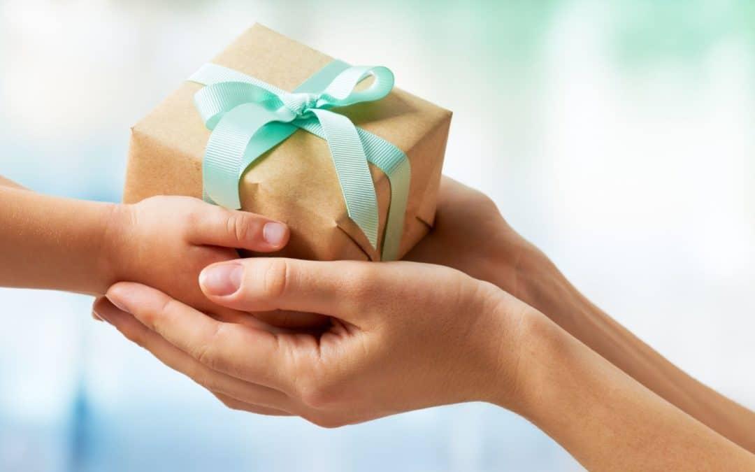 The Best Housewarming/Hostess Gifts