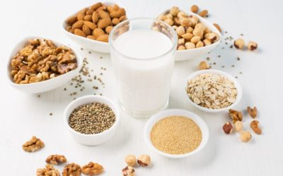Which nut milk is best for me?