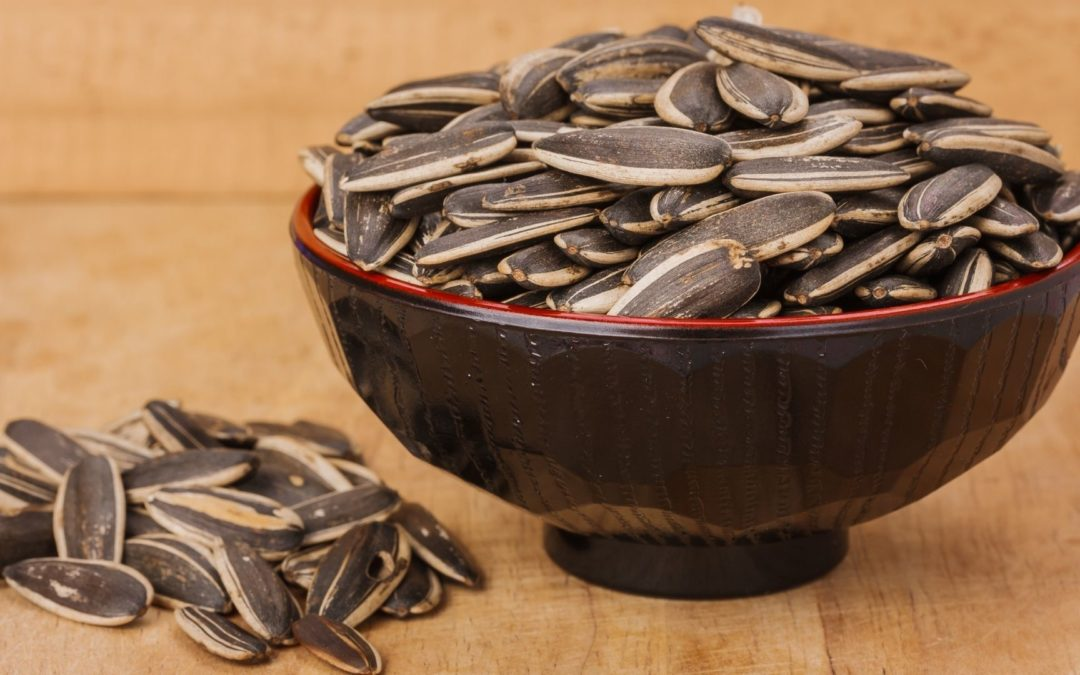 4 Sunflower Seed Recipes For Any Occasion