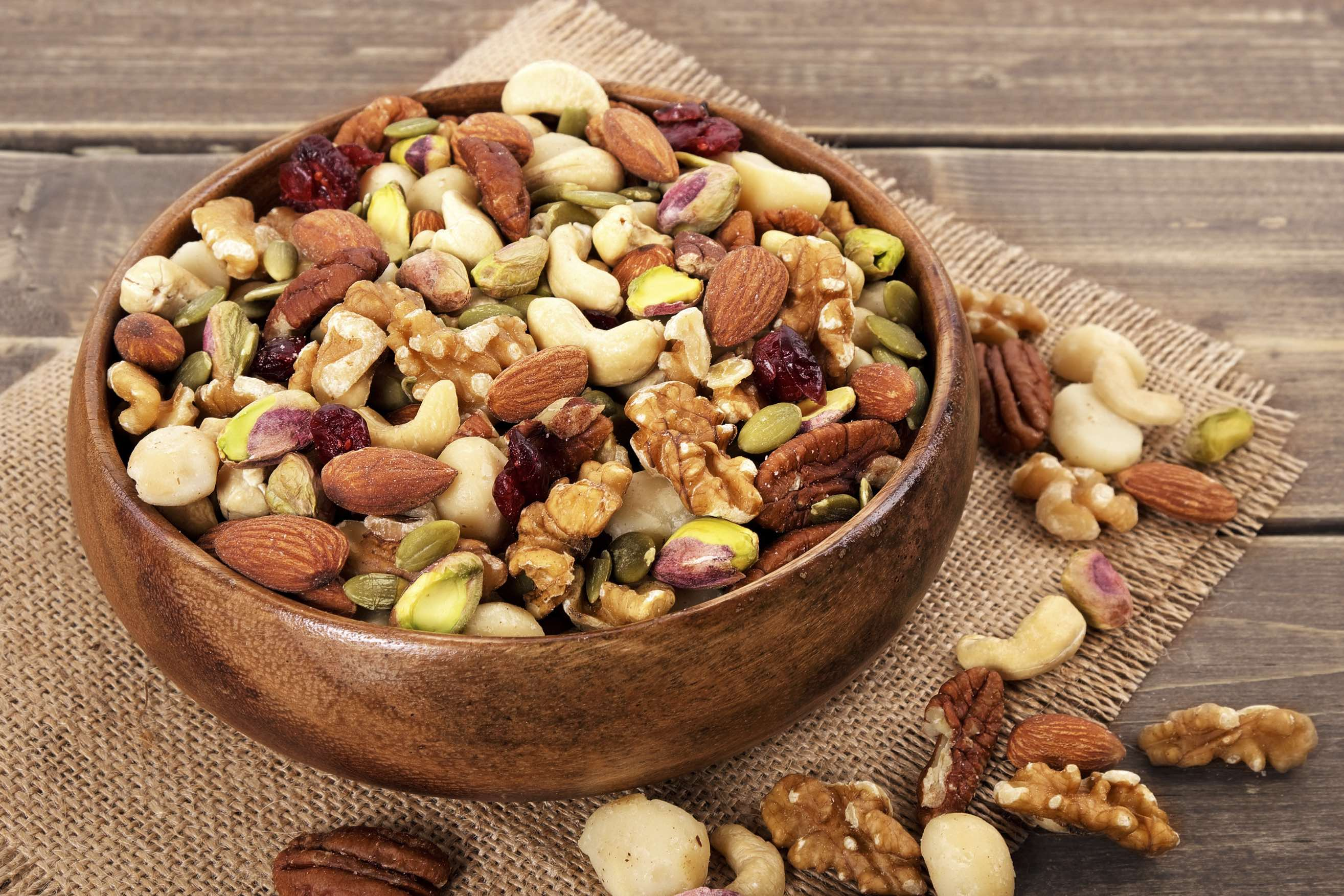 mixed nuts singapore