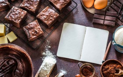 Our Favourite Chocolate Recipes!