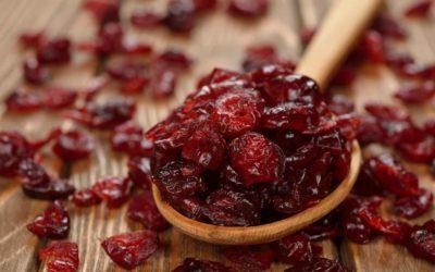 The Amazing Health Benefits of Cranberries