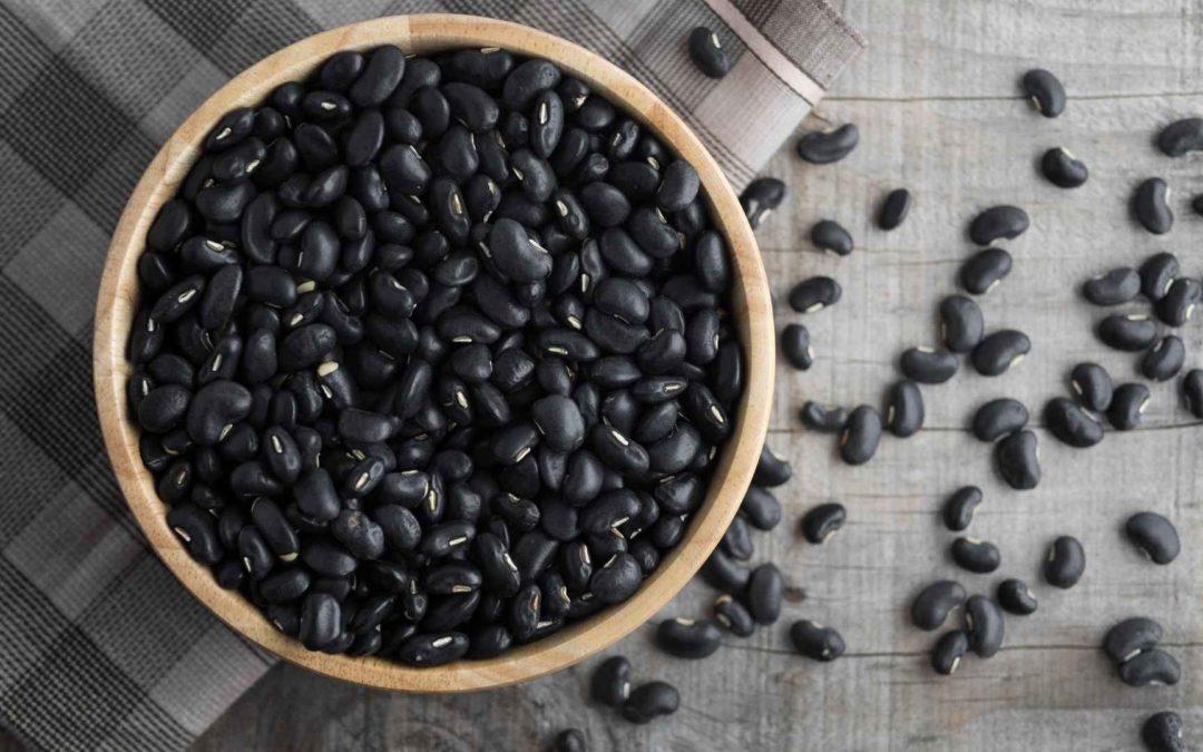 The Wonderful Health Benefits Of Black Beans