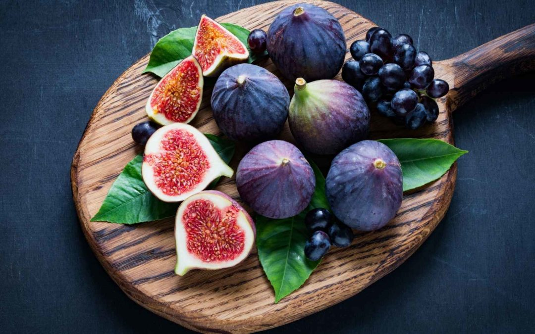 Figs – A Total Showstopper!