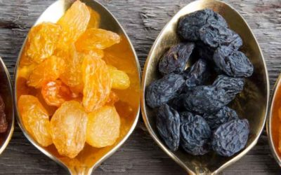 raisins are they good for you