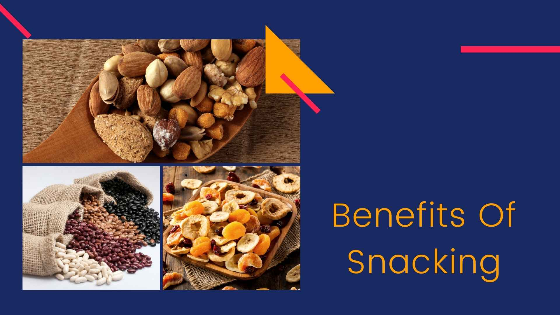 benefits of snacking